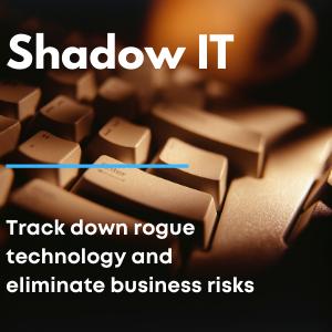 Shadow IT-2