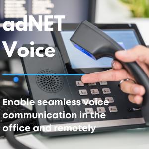 adNET Voice