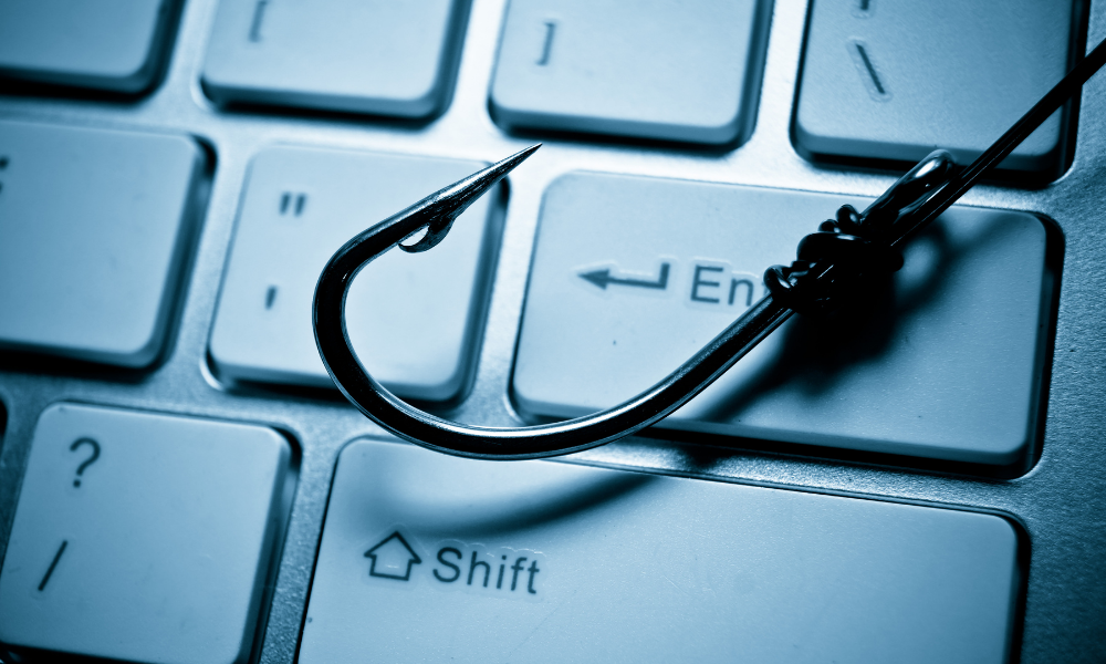 The Many Ways Scammers Like to Go Phishing