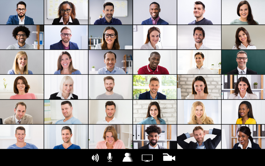 Supporting and Unifying Your Remote Workforce