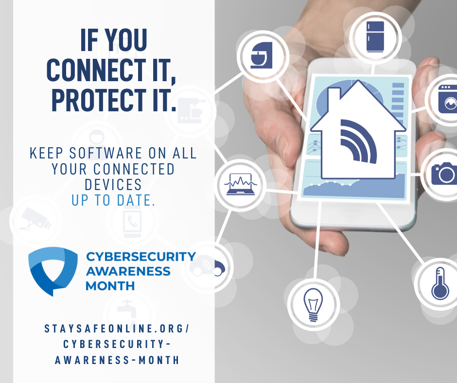 Protecting All of Your Connected Devices